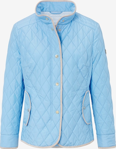 Basler Jacke in hellblau, Produktansicht