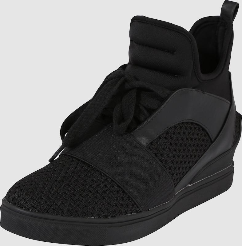 STEVE MADDEN Sneaker High 'LEXI'