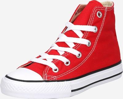 CONVERSE Trampki 'Chuck Taylor All Star' w kolorze czerwony / białym, Podgląd produktu