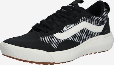 VANS Sneaker 'UA UltraRange 2 Rapidweld' in schwarz / weiß, Produktansicht