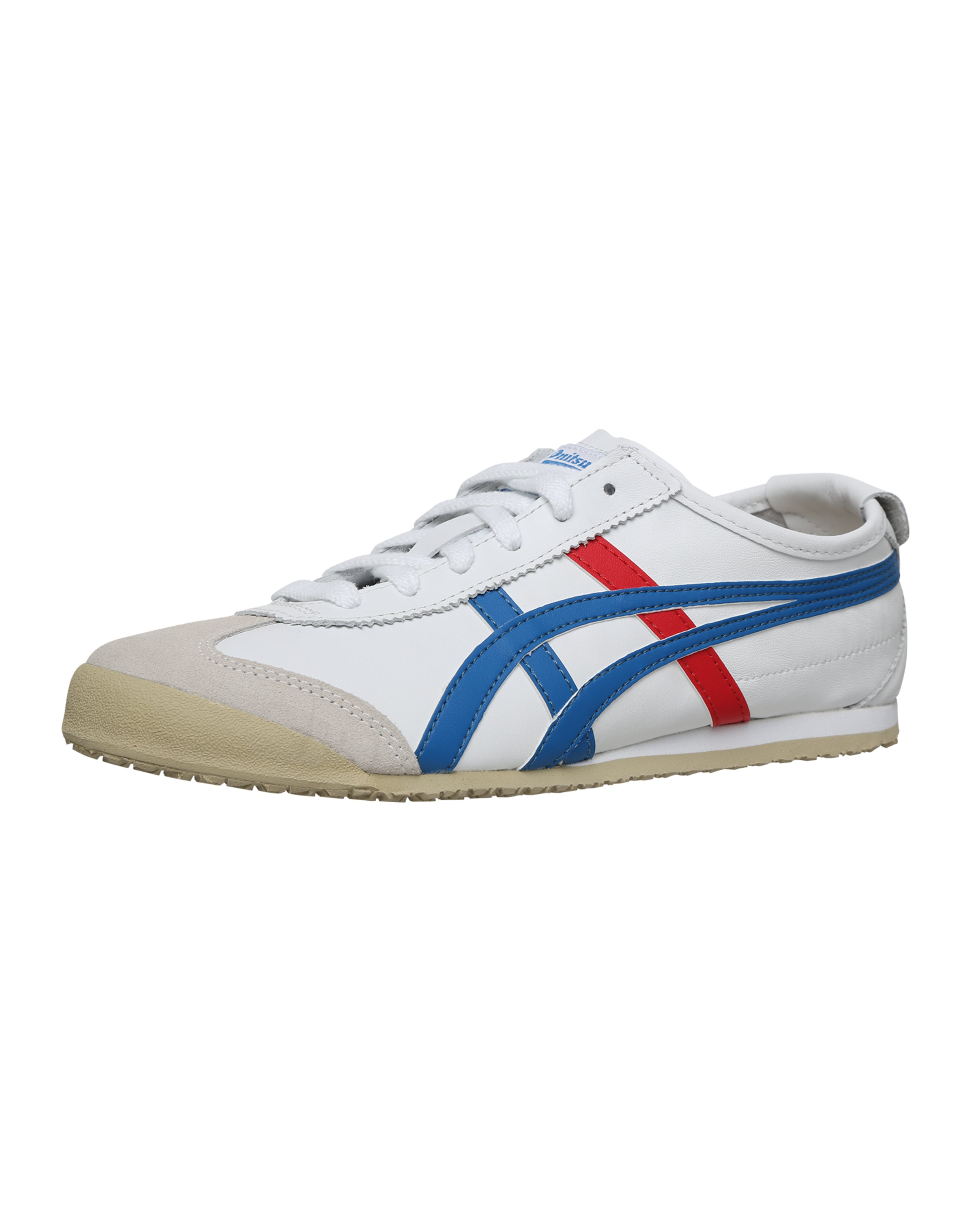 Low 'mexico 66' In Onitsuka Sneaker Tiger Weiß EYHI2eDW9