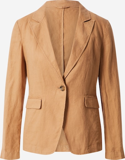 UNITED COLORS OF BENETTON Blazer in beige, Produktansicht