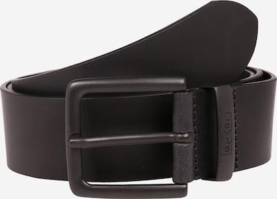 LEVI'S Pas 'ALBERT' | črna barva, Prikaz izdelka