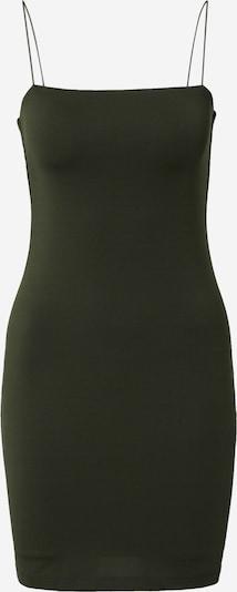 LeGer by Lena Gercke Kleid  'Liya' in dunkelgrün, Produktansicht