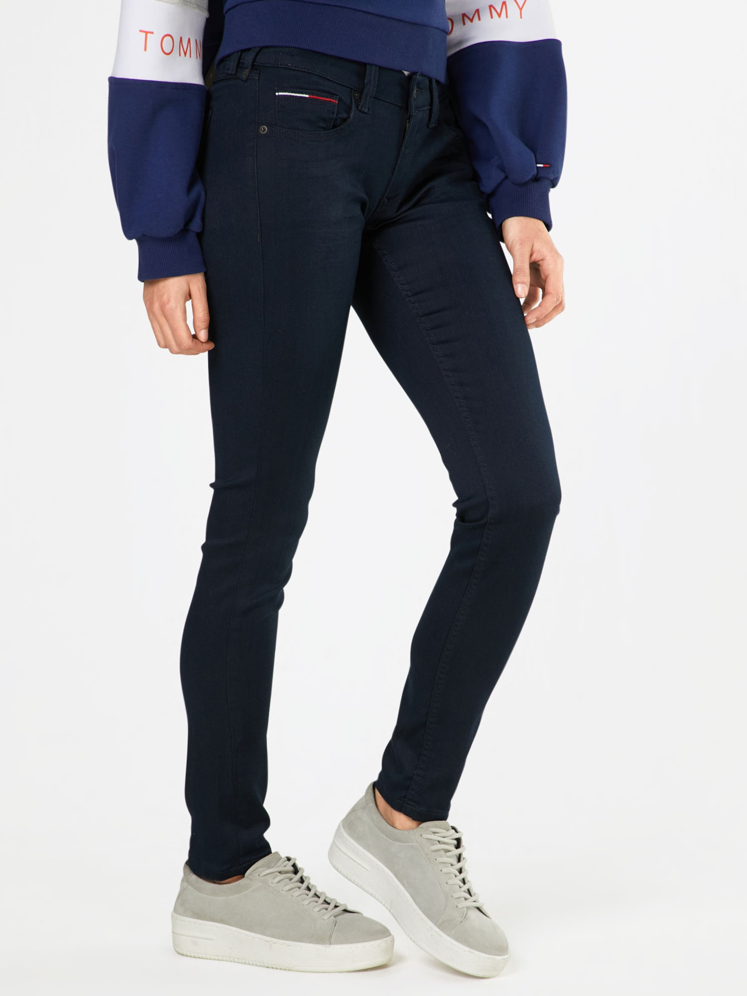 Jeans Tommy In Scst' Donkerblauw 'sophie kuTOPXZi