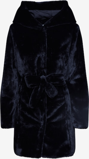 VILA Mantel 'CAT' in schwarz, Produktansicht