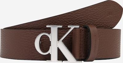 Calvin Klein Jeans Gürtel in braun, Produktansicht