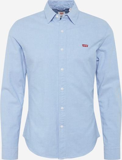 LEVI'S Hemd 'BATTERY' in hellblau, Produktansicht
