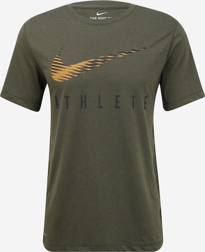 Nike Sportswear Shirt in khaki, Produktansicht