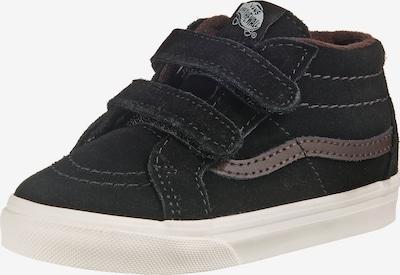 VANS Sneakers in braun / schwarz / weiß, Produktansicht