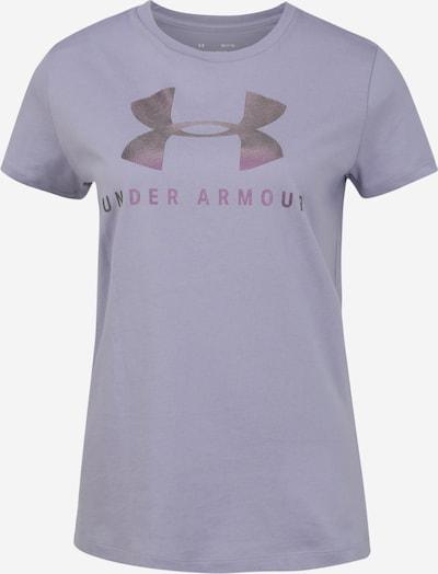 UNDER ARMOUR Funkčné tričko - svetlofialová, Produkt