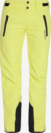 sárga CHIEMSEE Sportnadrágok, Termék nézet