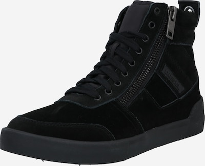 DIESEL Sneaker in schwarz, Produktansicht