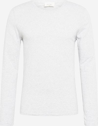 AMERICAN VINTAGE Majica 'BYSAPICK' | svetlo siva barva: Frontalni pogled