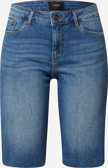VERO MODA Jeans 'VMSEVEN' in de kleur Blauw / Blauw denim, Productweergave