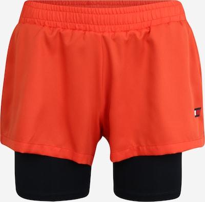 Tommy Sport Sporthose in orange, Produktansicht