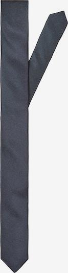 SELECTED HOMME Cravate en saphir, Vue avec produit
