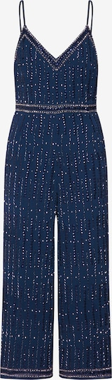 LACE & BEADS Overall in navy, Produktansicht