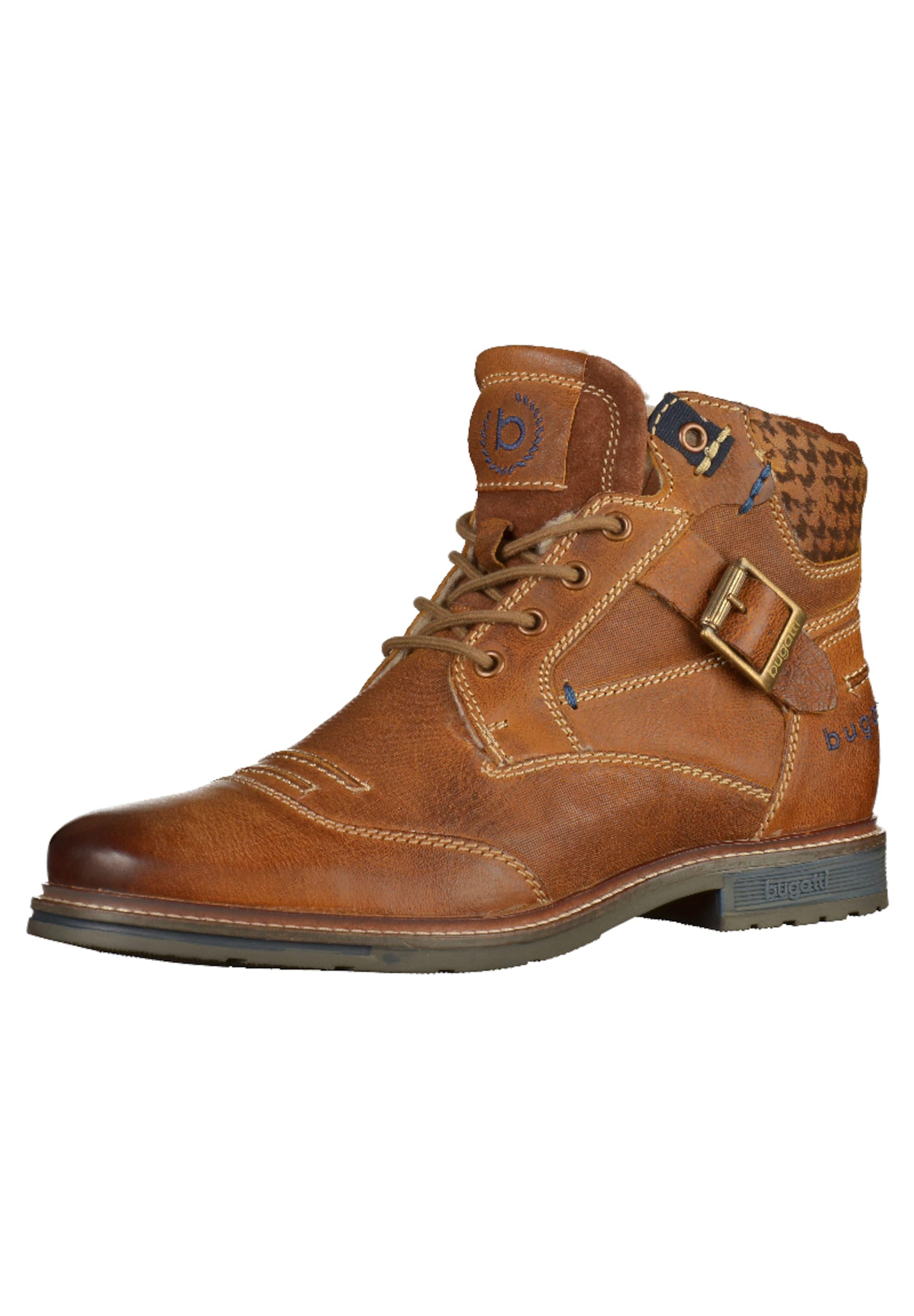 Haltbare Mode billige Schuhe bugatti   Stiefelette Schuhe Gut getragene Schuhe