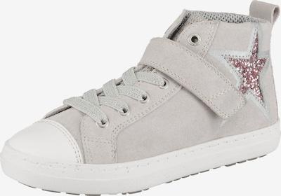Vado Sneakers in grau / rosa, Produktansicht