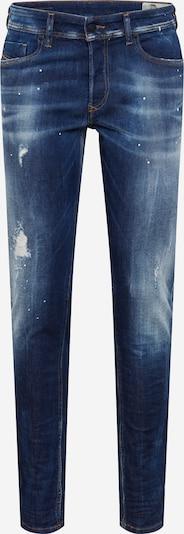DIESEL Džíny 'SLEENKER-X' - modrá džínovina, Produkt