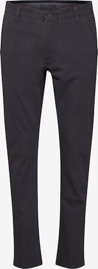 Dockers Hose 'SMART 360 FLEX ALPHA SLIM (TAPERED)' in grau, Produktansicht