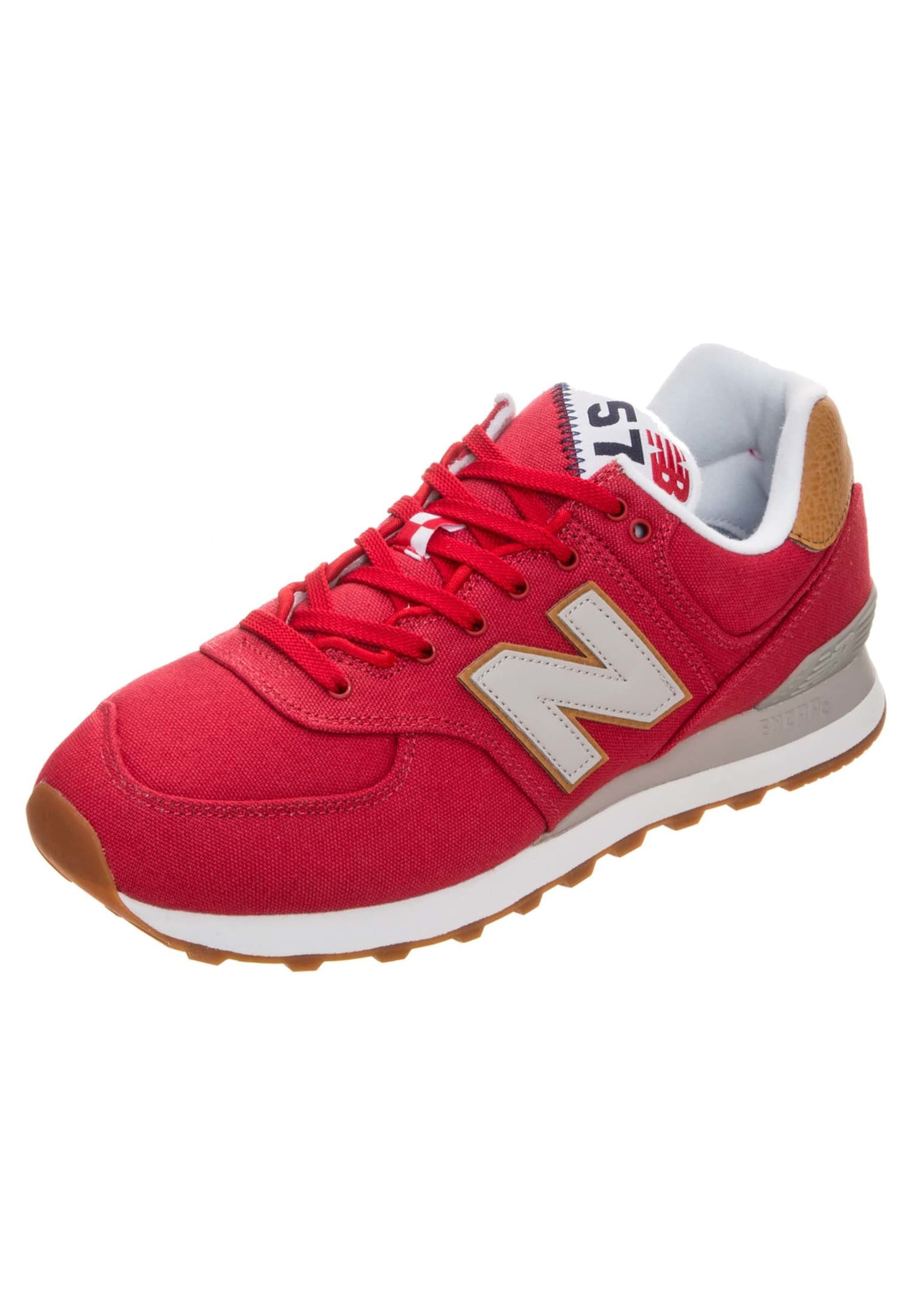 new balance  ML574-YLA-D  Sneaker