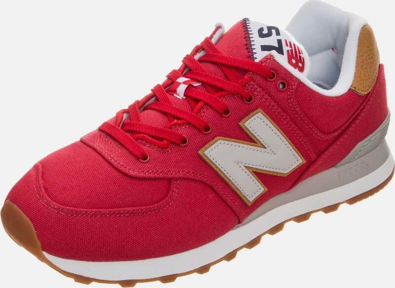 new balance ML574-YLA-D Verschleißfeste Sneaker Verschleißfeste ML574-YLA-D billige Schuhe d31e32