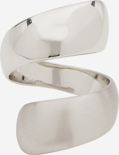 Pilgrim Ring 'Alma' in silber, Produktansicht