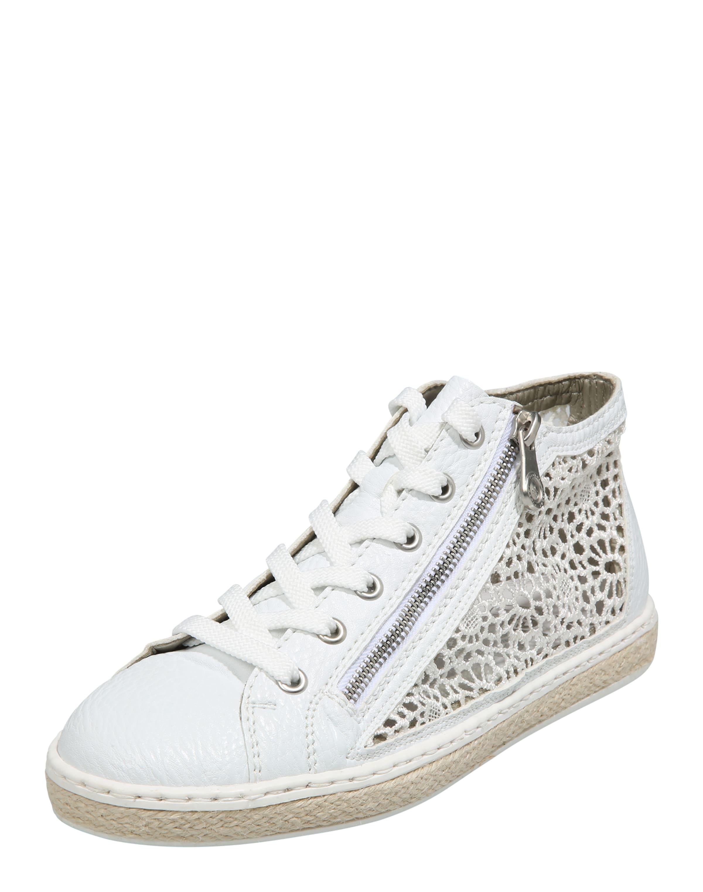 Haltbare Mode billige Schuhe RIEKER | Sneakers Schuhe Gut getragene Schuhe