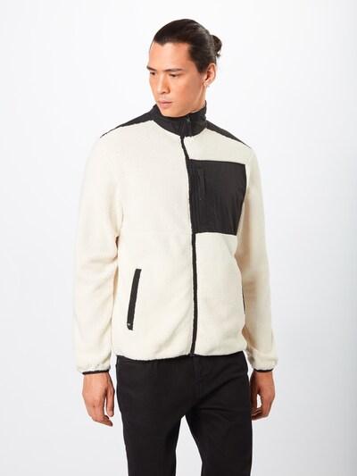 Iriedaily Jacke 'Hikester' in weiß, Produktansicht