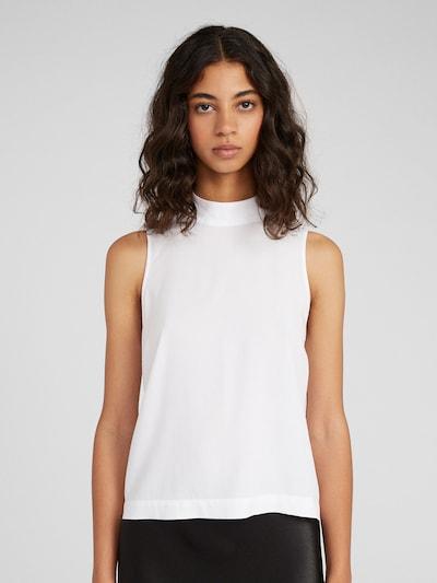Palaidinė 'Maxim' iš EDITED , spalva - balta, Modelio vaizdas