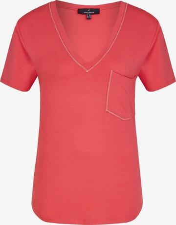 DANIEL HECHTER Shirt in Pink