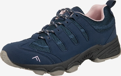 Freyling Outdoorschuhe 'Frey-go low 1.0' in navy / hellpink, Produktansicht
