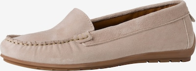 TAMARIS Slipper in hellbeige, Produktansicht