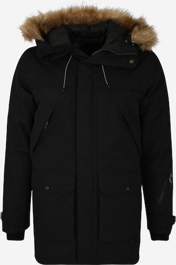 CHIEMSEE Outdoorová bunda - čierna, Produkt
