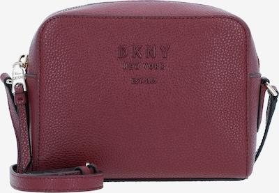 DKNY Umhängetasche 'Noho' in rotviolett, Produktansicht