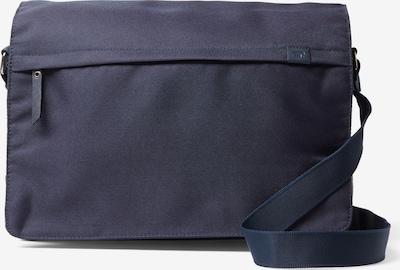 TOM TAILOR Bag 'Simon' in nachtblau, Produktansicht