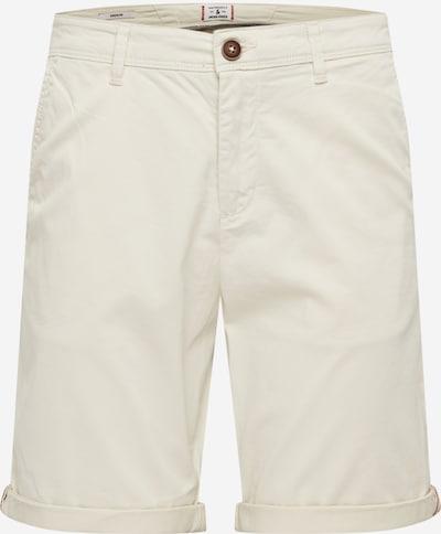 JACK & JONES Shorts in offwhite, Produktansicht