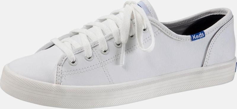 Keds Sneaker Kickstart Leather Basic