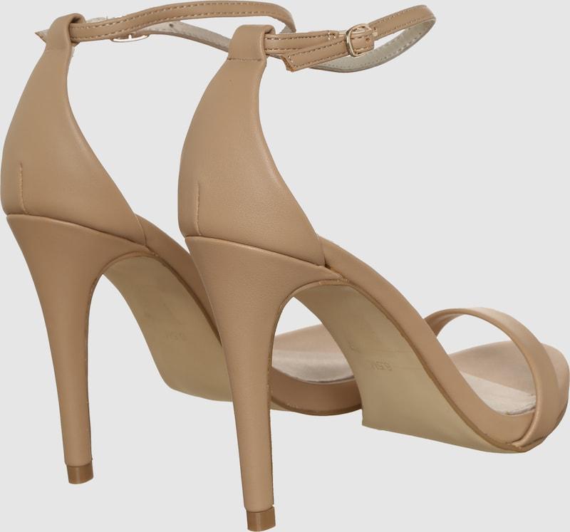STEVE MADDEN High Heel Sandalette 'Stecy'