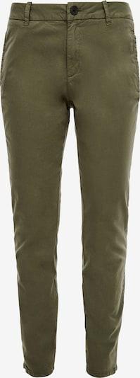 s.Oliver Chino nohavice - olivová, Produkt