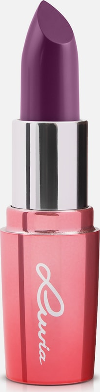 Luvia Cosmetics 'Criminal Colors' Veganer Lippenstift mit hoher Deckkraft