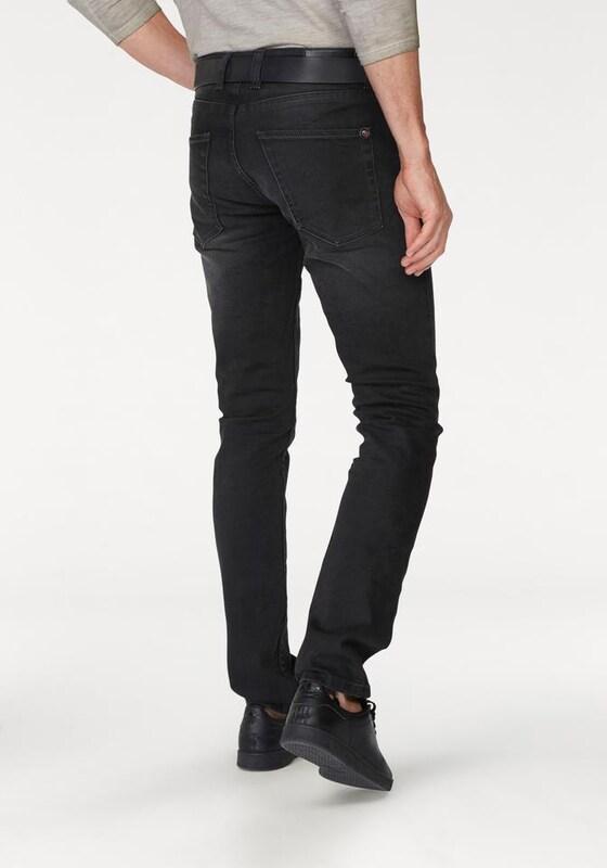 BRUNO BANANI Slim-fit-Jeans 'Jimmy'