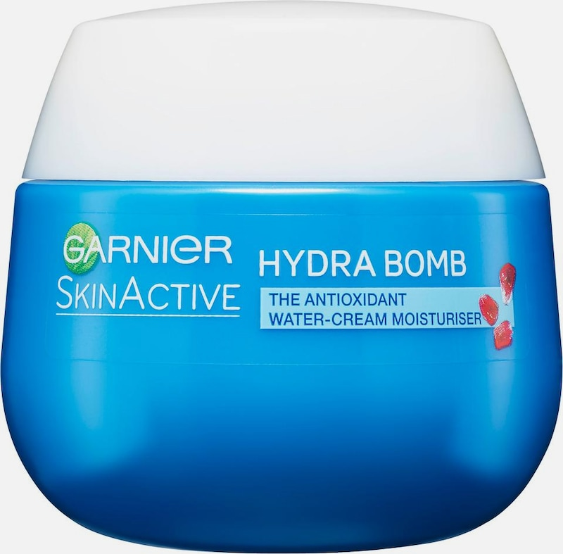 GARNIER 'Hydra Bomb Glow Booster', Gesichtspflege