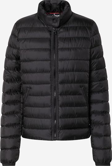 Marc O'Polo Přechodná bunda 'WOVEN OUTDOOR JACKETS' - černá, Produkt
