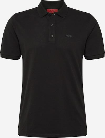 HUGO T-Shirt 'Donos201' en noir, Vue avec produit