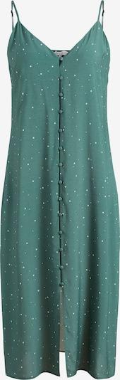 khujo Jurk ' VALERIYA ' in de kleur Groen, Productweergave
