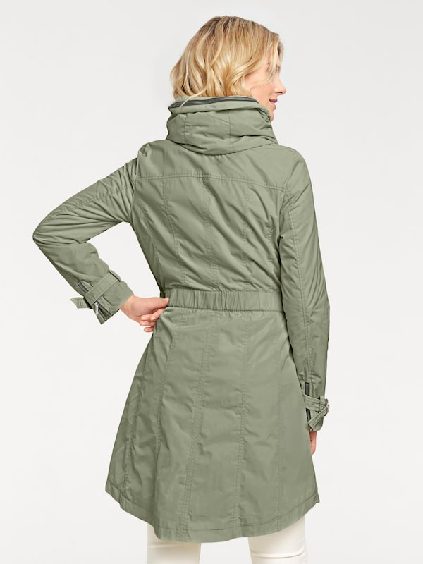 Bc Best Connections By Heine Jacket With Hood