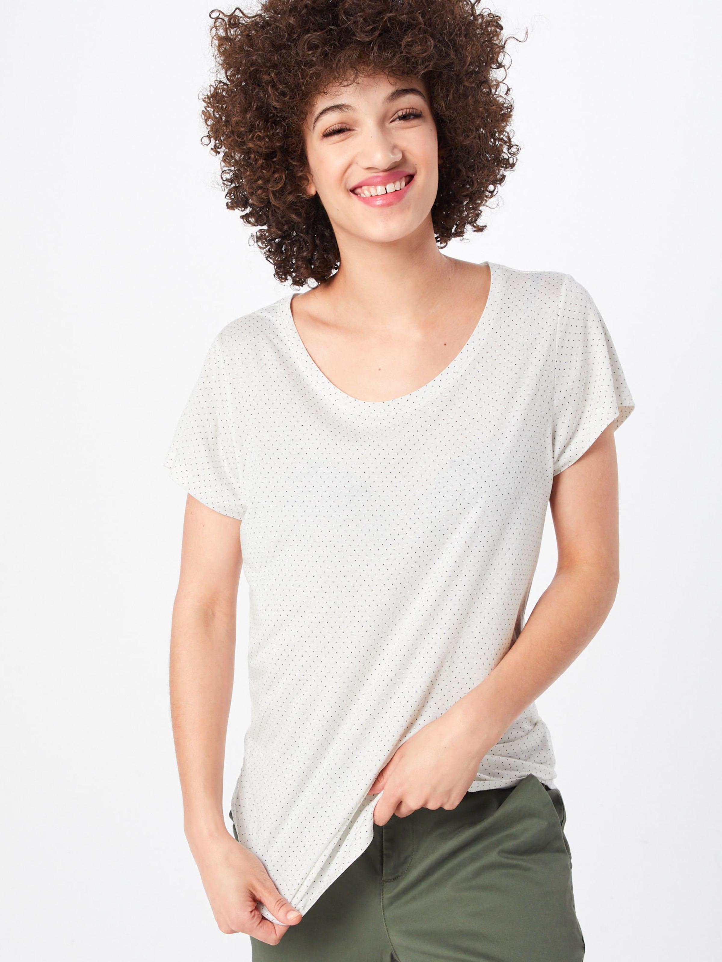 Gap Cassé shirt En T Blanc wOPn0k
